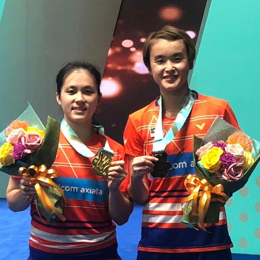 Hasil Lengkap Macau Open 2018, Indonesia Pulang Tanpa Gelar