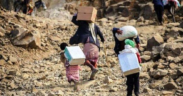 Perang Saudara di Yaman Tewaskan 150 Orang Selama Akhir Pekan