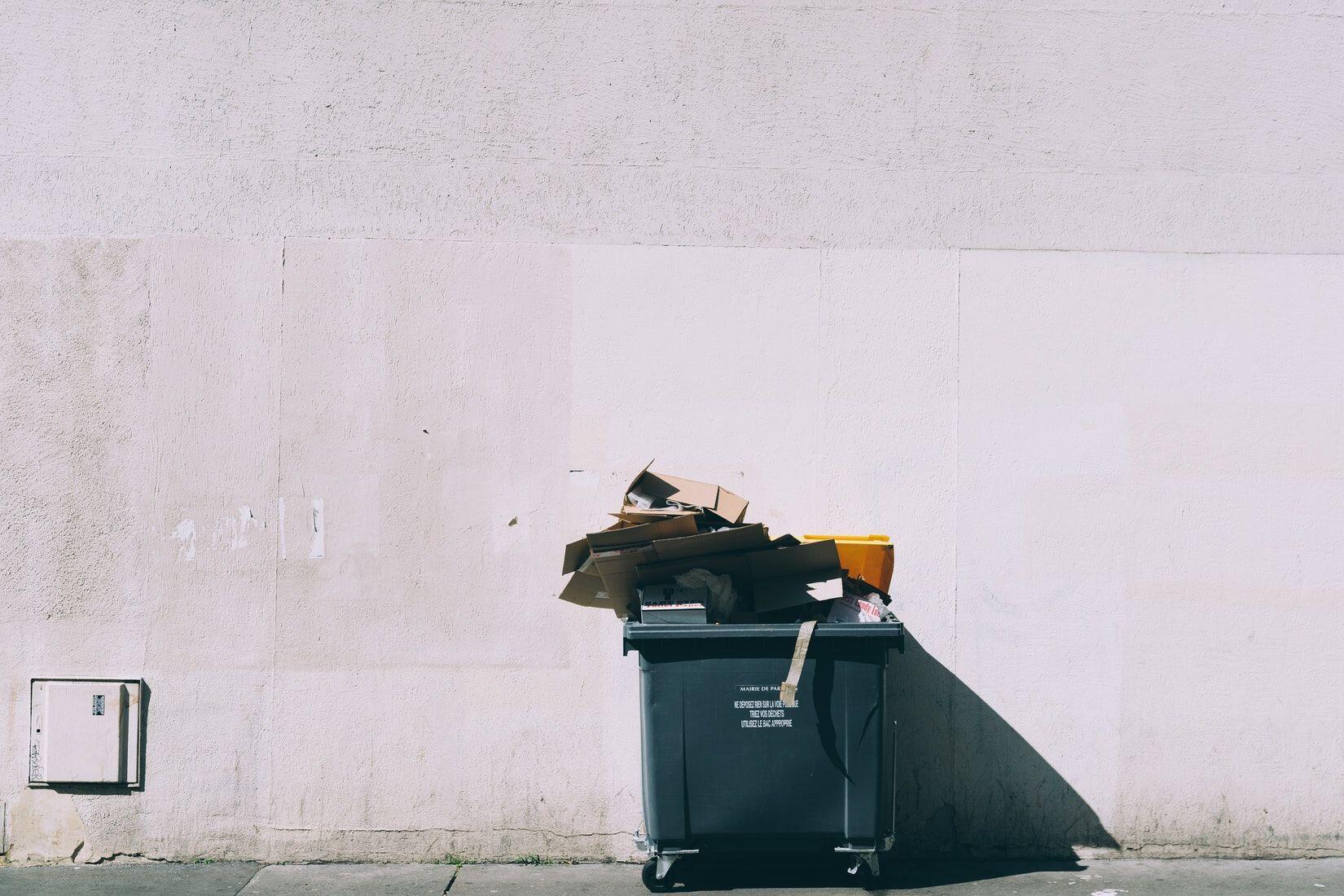 7 Cara Mudah Melakukan Gerakan Bebas Sampah