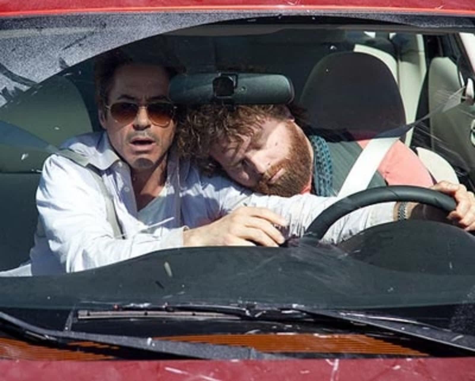 Kenali Microsleep, Kondisi Tidur Beberapa Detik yang Bikin Kecelakaan