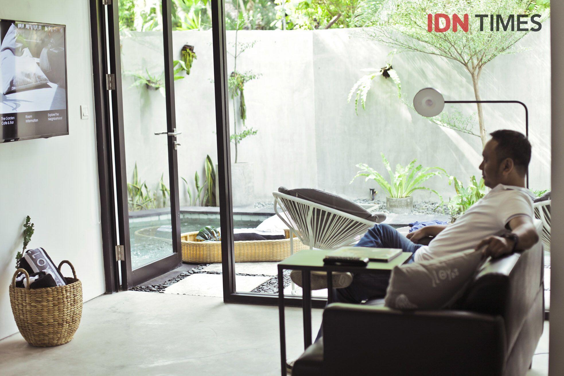 Lloyd's Inn Singapura Resmi Hadir di Bali, Jadi Alternatif Hotel Murah