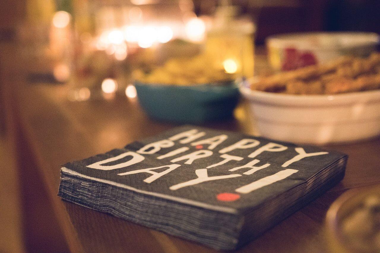 10 Jenis Makanan Khas Hari Ulang Tahun di Seluruh Dunia