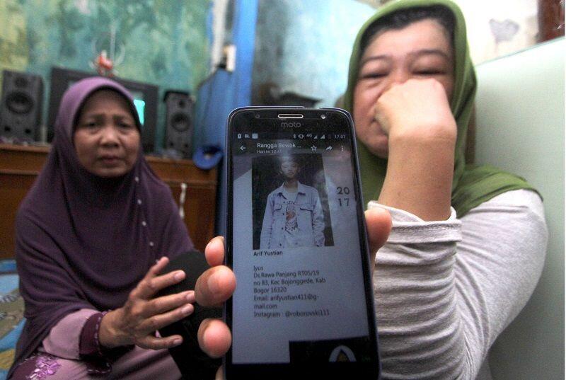 Keluarga Korban JT 610 Akan Tabur Bunga di Lokasi Kejadian Besok