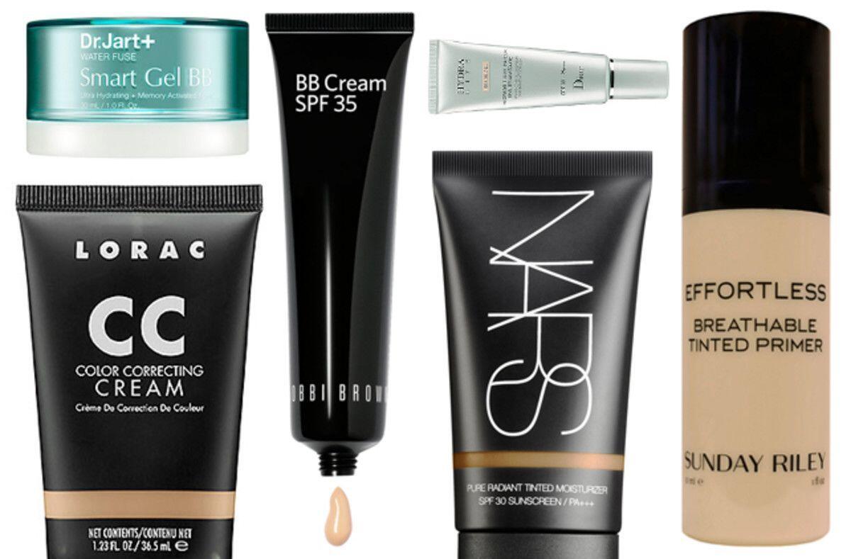 Biar Gak Menor, Ini 8 Jenis Make Up Untuk Pemula