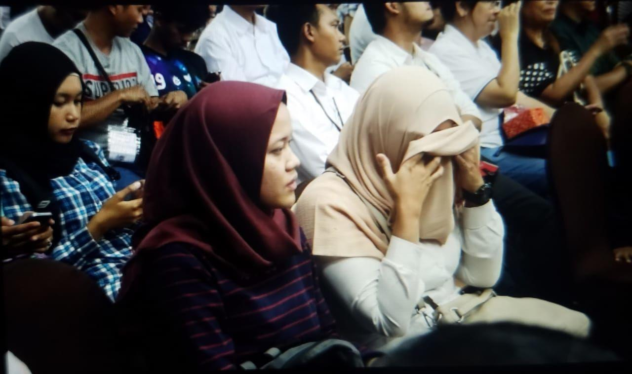 Keluarga Korban Lion Air: Kami Kehilangan Keluarga, Bukan Barang!