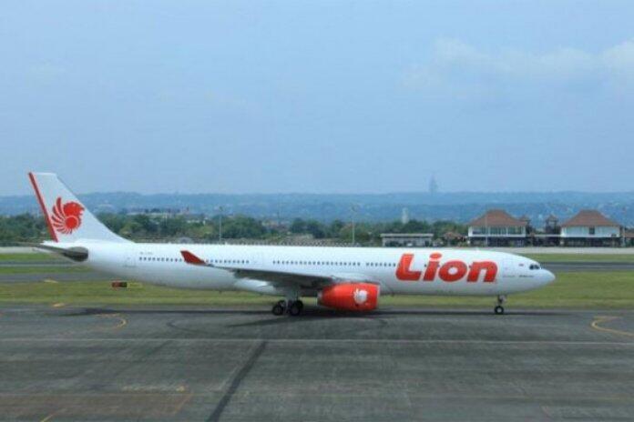 KNKT Simpulkan Lion JT610 Pecah Saat Bertumbukan Dengan Laut