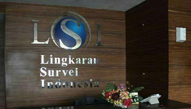 Hasil Survey LSI Denny JA : 6 Partai Ini Terancam Jadi Partai Gurem