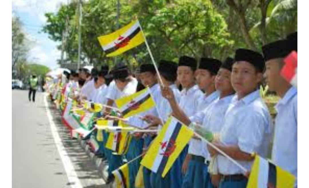 Masyarakat Brunei Darussalam Adalah Raja! 5 Hal Yang Hanya Ada Di Brunei Darussalam!