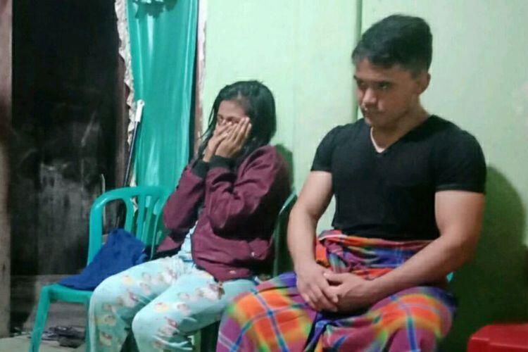 Diduga Mesum dengan Gadis di Kamar Kos, Pengungsi Afghanistan Ditangkap