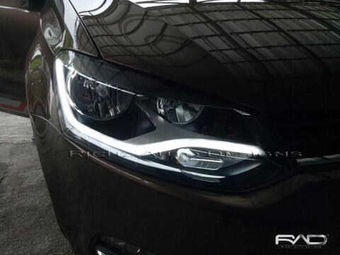 Untuk Mobil, Lampu Halogen Masih Lebih Aman?