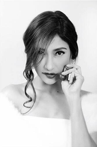 Lama Nggak Kelihatan, Rahma Azhari Makin 'Wow' Sebagai Hot Mama