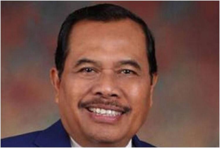 Miris Gan! Jaksa Berprestasi Malah Dikriminalisasi Anak Buah Jokowi