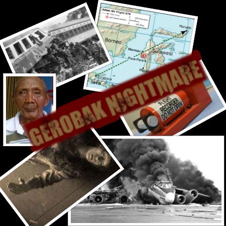 Tragedi Transportasi Terhorror Di Indonesia (pic + video) versi Gerobak Nightmare