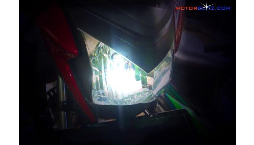 Alasan Motor Harus Nyalakan Lampu di Siang Hari