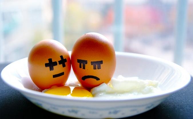 Gak Usah Sedih Beb, Ini 5 Makanan yang Bisa Mengobati Patah Hati