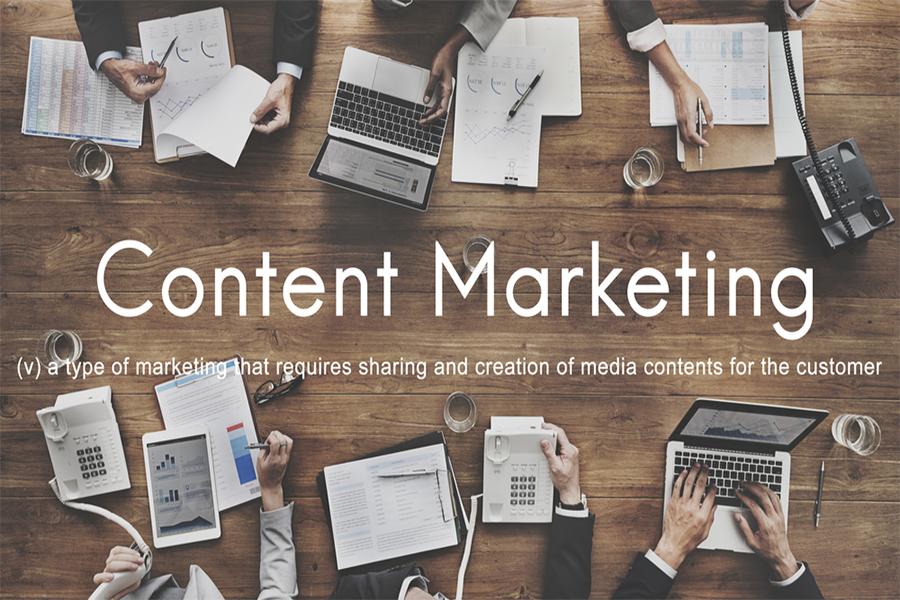 Panduan Singkat Untuk Konten Marketing yang Viral