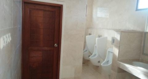 Menyelisik Toilet Umum Beranggaran Rp 1,4 Miliar di Wisata Patung Yesus