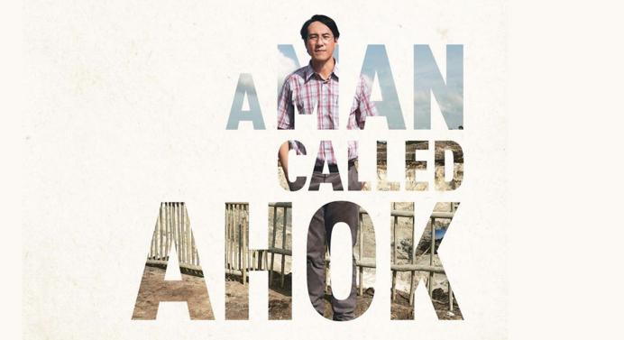 Adik Ahok Kecam Film A Man Called Ahok