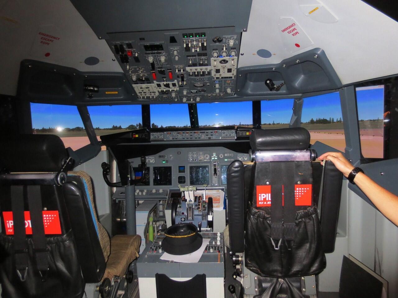 Sistem Rusak - Lion Air JT 610 Dipandu karena 'Terbang Buta'