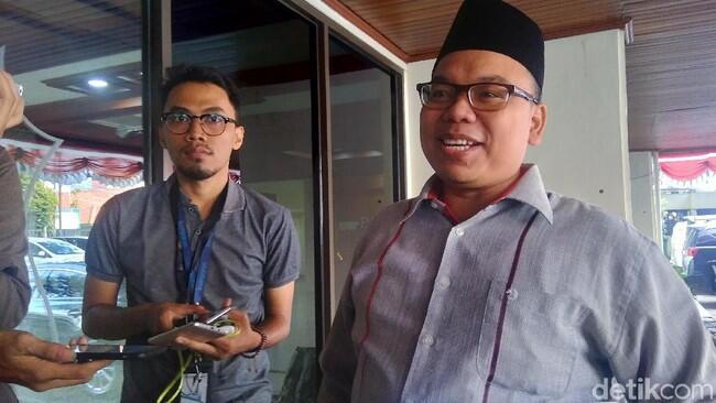 Mustofa Nahra Mengaku Cuitan Lion Air Kode ke Istri, Ini Kata Polri