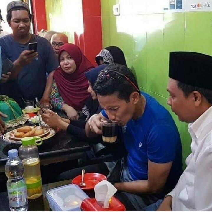 Survei INRC, Jokowi Sudah Mulai Unggul di Jabar