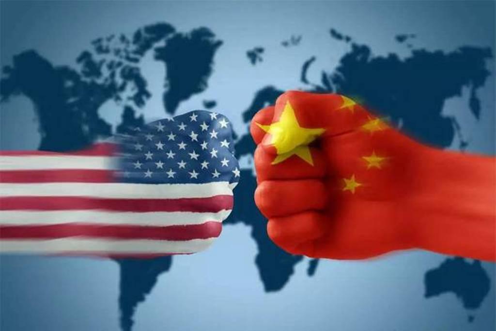 Tiongkok Tak Punya Pilihan Selain Buka Pasar Impor