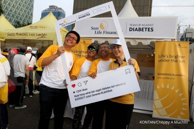 Angka harapan hidup tahun 2040: Spanyol teratas, peringkat Indonesia naik