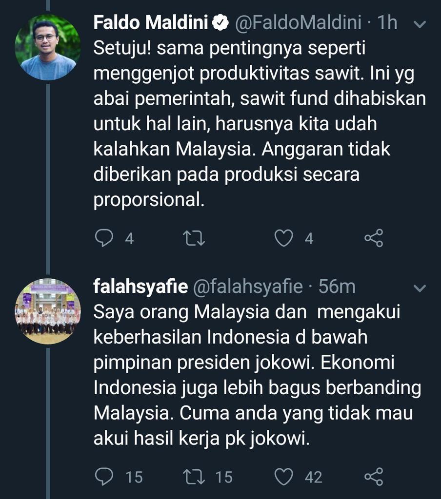 Prabowo: Islam Difitnah!