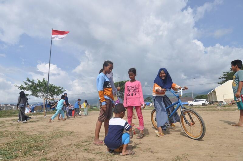 Pemprov Sulteng Perlu 1.500 Hektar Lahan untuk Relokasi
