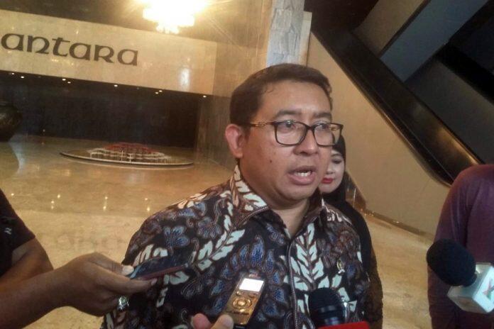 Meski Yusril Jadi Pengacara Jokowi, Fadli Yakin PBB Lebih Dekat ke Prabowo