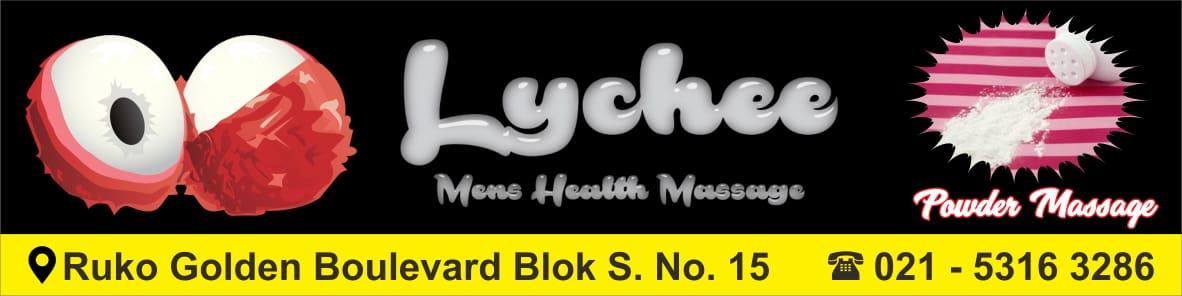 Lychee Mens Health Massage Bsd City