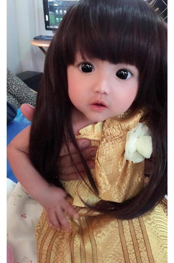 VIRAL!! Dikira Boneka, Semua Orang Terkejut Saat Mendengar klarifikasi Ibunya!