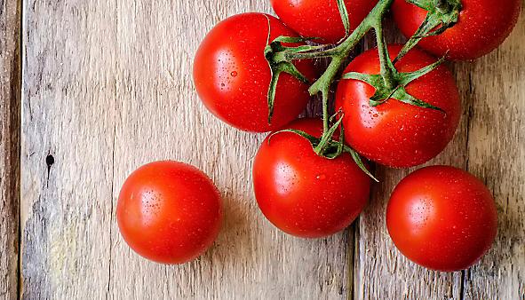 Tomat, Buah atau Sayur???