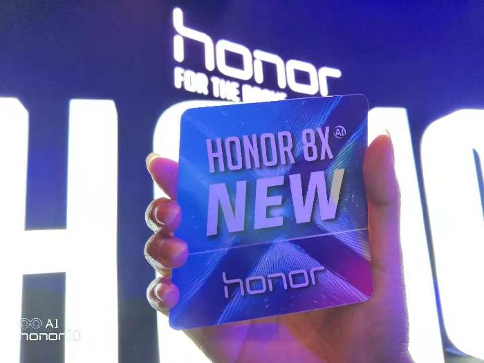 Peluncuran Honor 8X di Indonesia, Andalkan Harga Terbaik dan Rangkaian Fitur Flagship