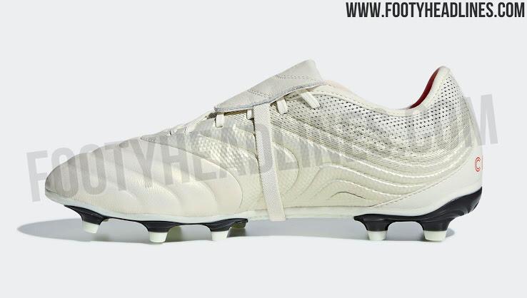 Adidas Copa Gloro 19 Semakin Berkelas