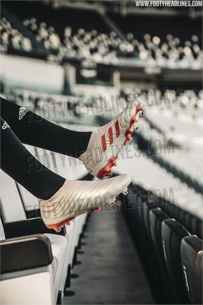10 Foto-foto Terupdate Adidas Copa 19+, Terbaik!