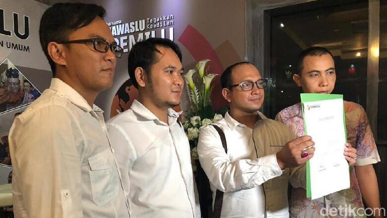 Prabowo Dilaporkan ke Bawaslu soal Pidato 'Tampang Boyolali'