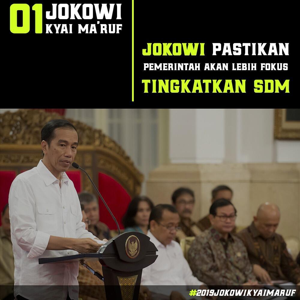 Masih Ada 7 Juta Pengangguran, Ini Kata Jokowi