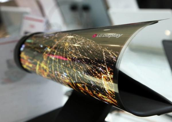 Pabrikan Ini Akan Segera Luncurkan Smartphone Dengan Layar Lipat