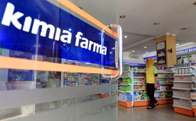 [JAKARTA] Lowongan Kerja Terbaru PT Kimia Farma (Persero) Tbk