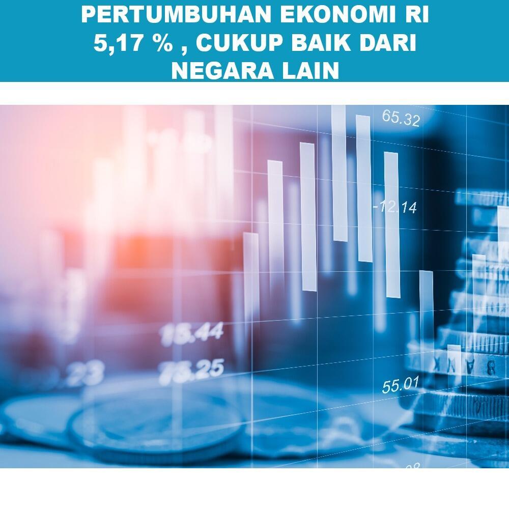 BI Proyeksikan Pertumbuhan Ekonomi Kuartal IV Berkisar 5,17%