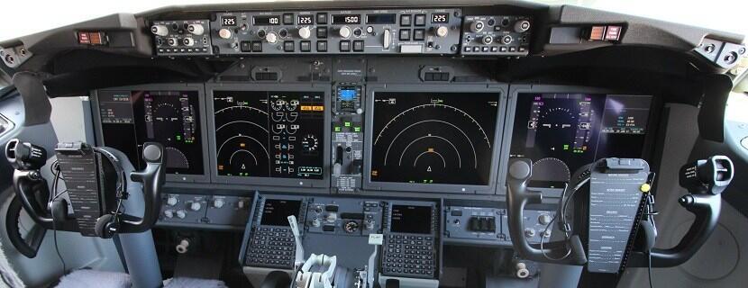 Boeing akan mengirimkan buletin tentang penanganan masalah kokpit pada 737 MAX