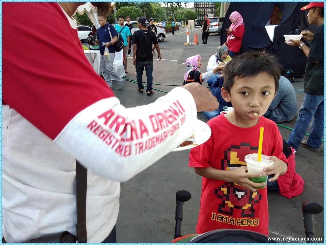 [FR] Malam Minggu Seru Bersama #SayYesToNokia Mobile Surabaya