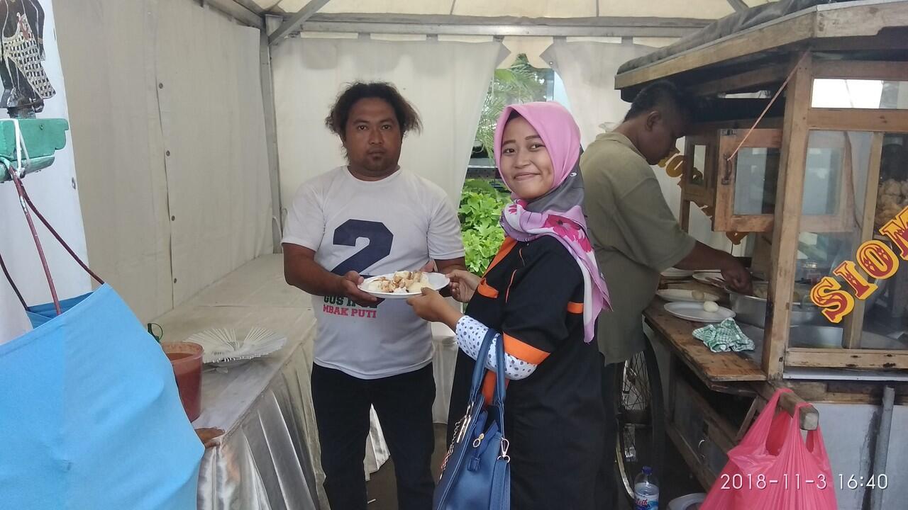 [FR] Keseruan dan Kemeriahan Event #SayYesToNokiamobile Surabaya