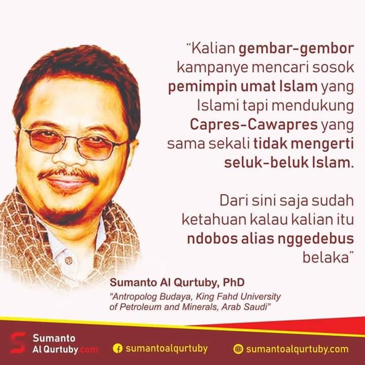 Yusril Merapat Ke Jokowi, FPI Beri Kode Keras