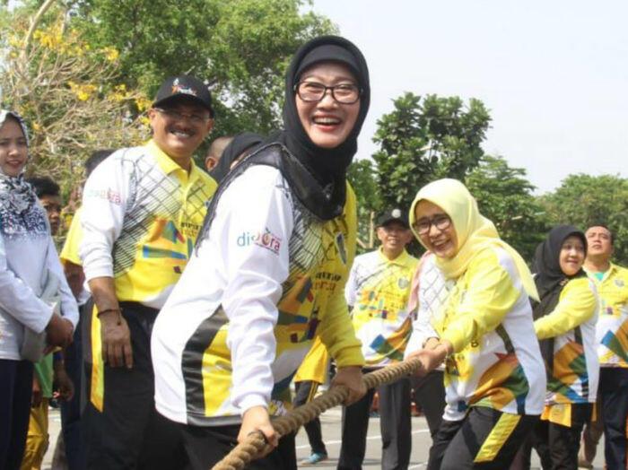 Anna Sophanah mundur, dinasti politik Indramayu runtuh