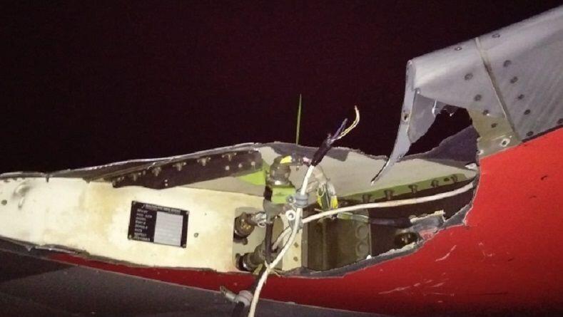 Kecelakaan Lion Air Kembali Terjadi, Kini terjadi di Bandara Bengkulu