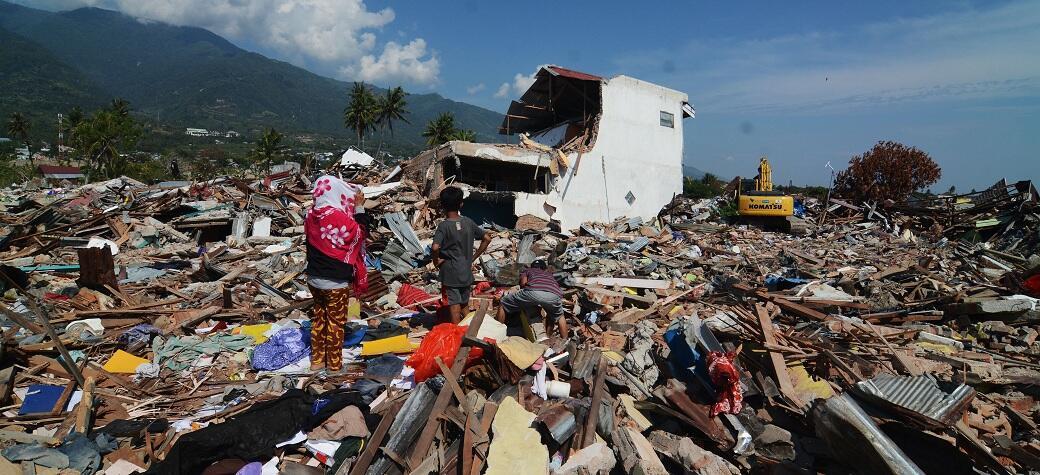 Gubernur Sulteng Ajak Masyarakat 'Bersahabat' dengan Gempa