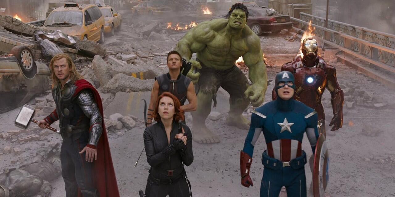 Dark Twist Tentang Teori Time Travel Di Avengers 4