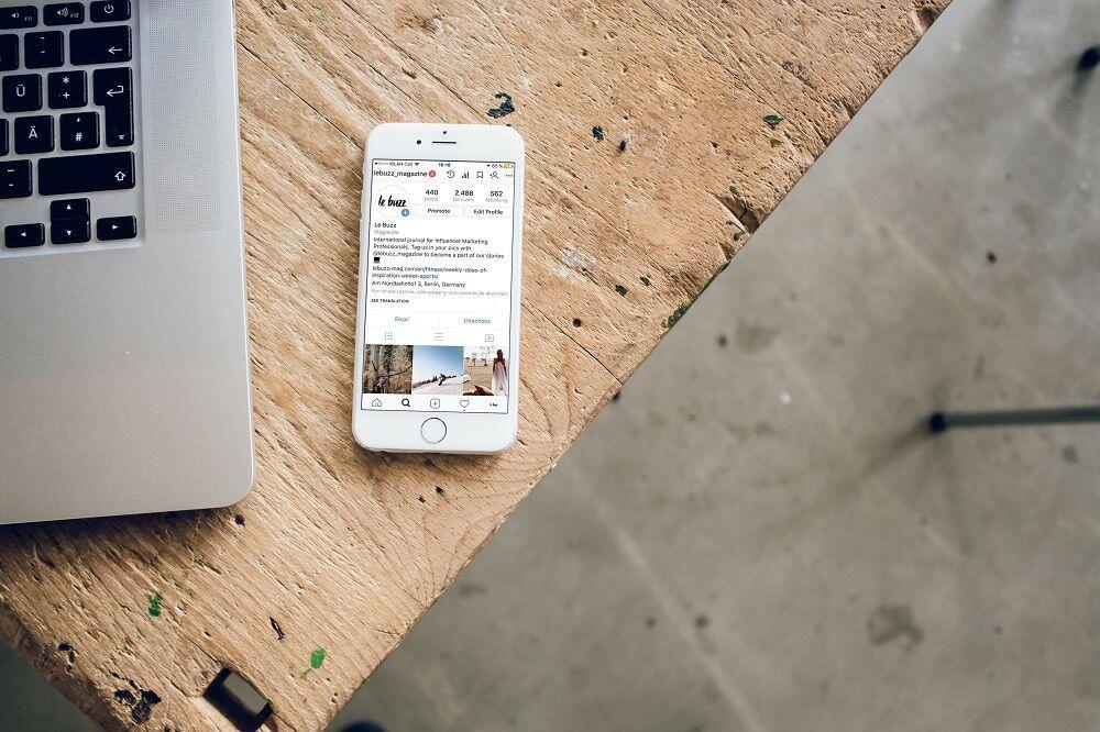 6 Tips Gampang untuk Kembangkan Bisnis Hanya dengan Bermodal Instagram